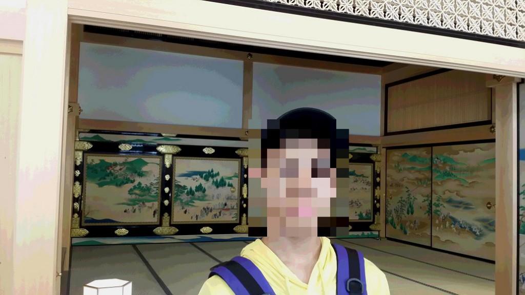 名古屋城④