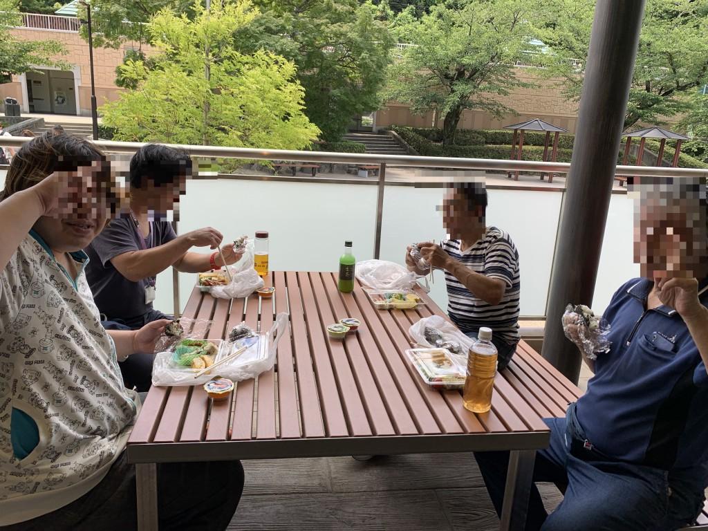 【外出】東山動物園 (4)